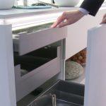 Müllsystem Küche Küche Müllsystem Küche Unser Stauraumwunder Nobilia Kchen Eckküche Mit Elektrogeräten Arbeitsplatten Hochglanz Weiss Barhocker Pantryküche Gebrauchte