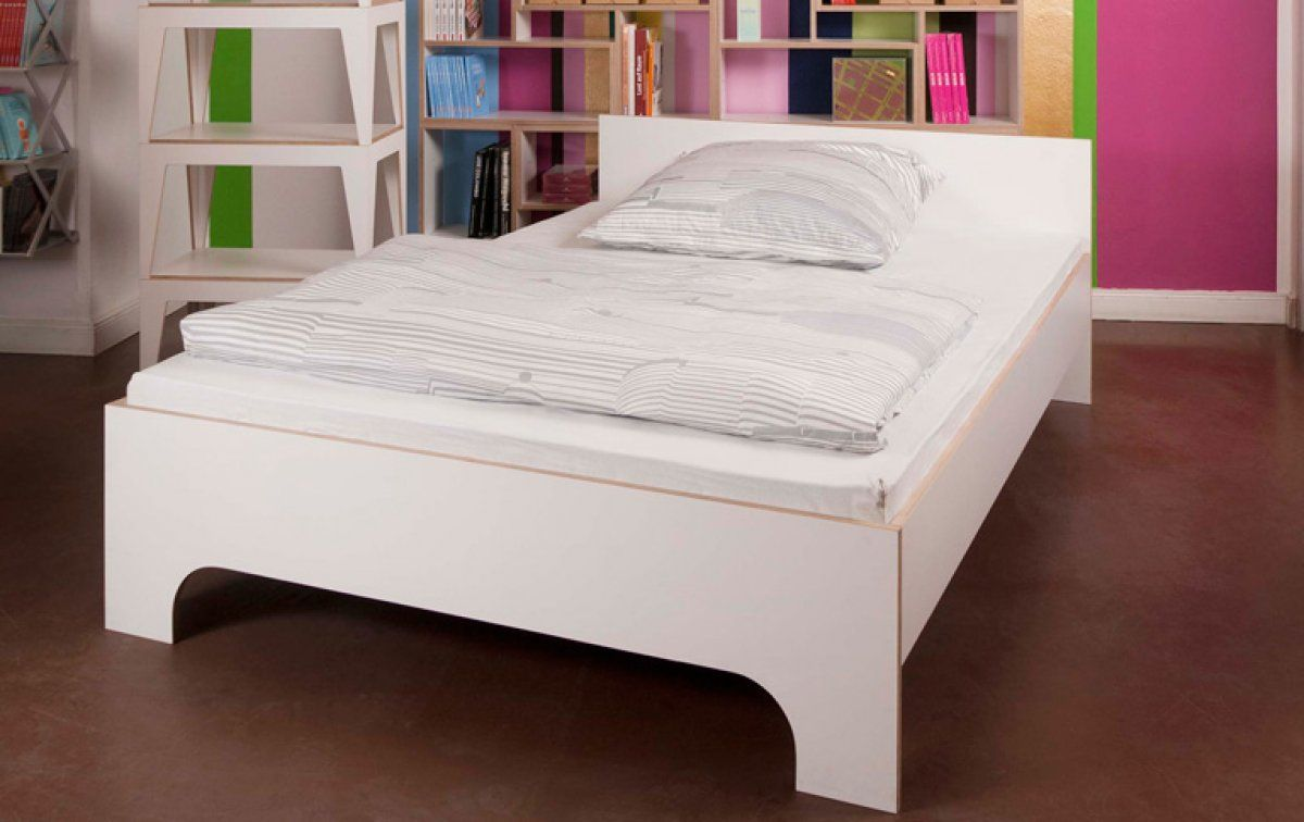 Full Size of Einfaches Bett Aus Multiplebett 2m X Schrank Mit Schubladen 160x200 Rustikales Betten Massivholz 140x200 Günstig Tojo V 180x200 Lattenrost Und Matratze Ohne Bett Einfaches Bett