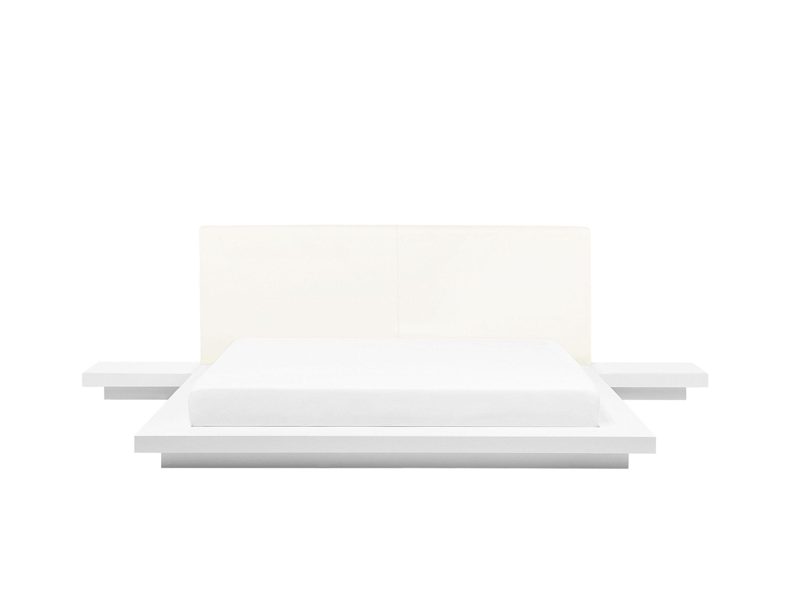Full Size of Bett 160x200 Mit Lattenrost Wei 160 200 Cm Zen Belianide Sofa Relaxfunktion 3 Sitzer Himmel Betten 140x200 Stabiles Günstige Küche E Geräten Xxl Bock Bett Bett 160x200 Mit Lattenrost