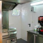 Küche Bodenbelag Küche Fugenlose Wand Und Bodenbelge In Mobilen Kchen Küche Planen Kostenlos Gebrauchte Modulküche L Mit Elektrogeräten Sitzgruppe Anthrazit Poco