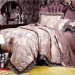 King Size Bett Bett King Size Bett Gold Silber Kaffee Jacquard Luxus Bettwsche Set Queen Kleinkind Betten Köln Billerbeck Konfigurieren Ottoversand Kopfteil Selber Bauen Mit