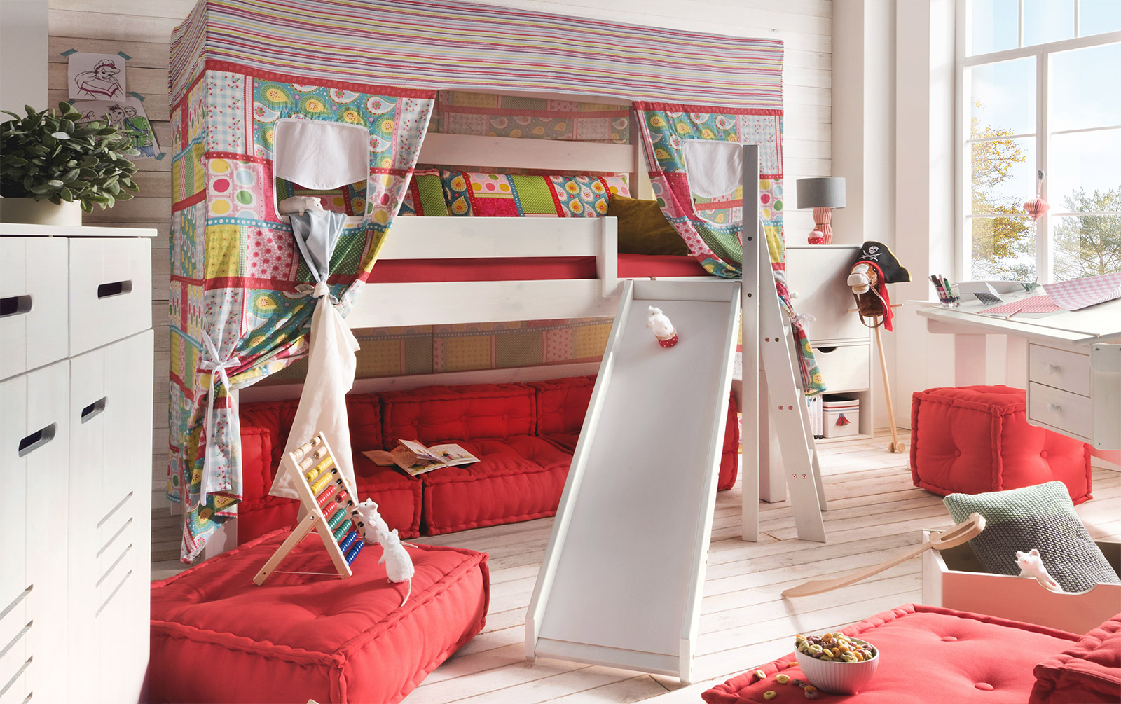 Full Size of Bett Mit Rutsche Himmelbett Hochbett Kiefer Baldachin Kids Dreams Massivholz 180x200 120x200 Günstiges Sofa Bettkasten Holzfüßen Japanische Betten Eiche Bett Bett Mit Rutsche