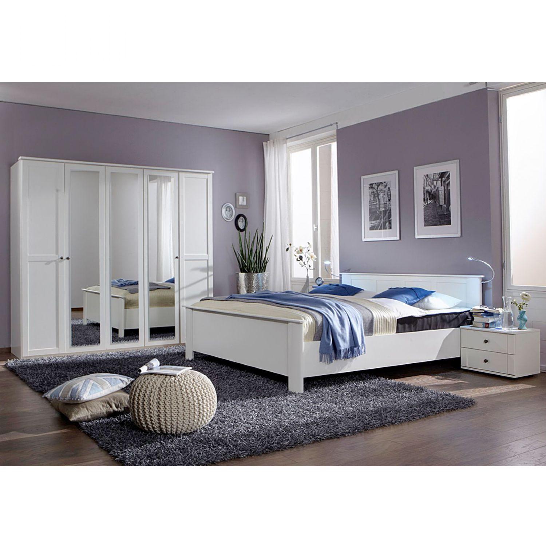 Full Size of Schlafzimmer Set Schlafzimmerset Von Wimebei Home24 Bestellen Weiss Klimagerät Für Luxus Teppich Vorhänge Landhaus Eckschrank Schrank Wiemann Komplett Schlafzimmer Schlafzimmer Set