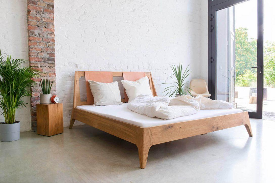 Large Size of Designer Betten Aus Massivholz Natrlich Und Schadstofffrei Mbzwo Teenager Französische Holz Paradies Team 7 Flexa Für übergewichtige 160x200 Somnus Bett Betten Massivholz