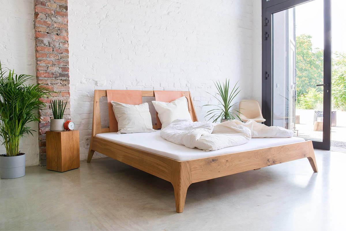 Full Size of Designer Betten Aus Massivholz Natrlich Und Schadstofffrei Mbzwo Teenager Französische Holz Paradies Team 7 Flexa Für übergewichtige 160x200 Somnus Bett Betten Massivholz