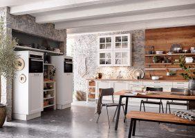 Bodenbeläge Küche