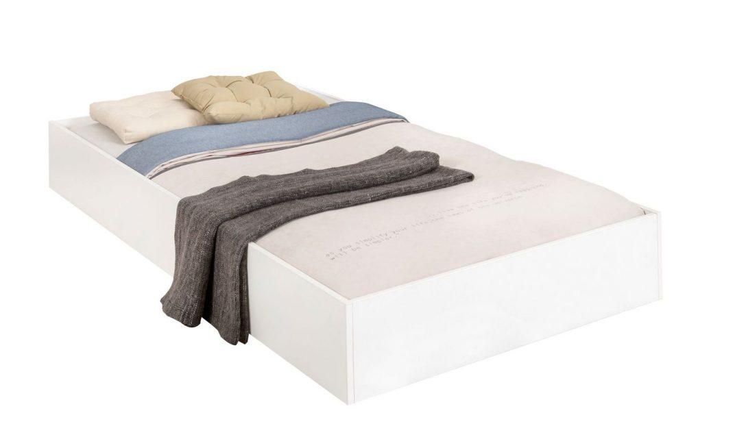 Large Size of Komfort Cilek Ausziehbett White Küche Günstig Mit Elektrogeräten Bett Rückenlehne Weiß 140x200 Kingsize 90x200 Lattenrost Und Matratze 120x200 Bett Bett Mit Ausziehbett