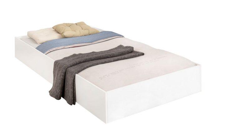 Medium Size of Komfort Cilek Ausziehbett White Küche Günstig Mit Elektrogeräten Bett Rückenlehne Weiß 140x200 Kingsize 90x200 Lattenrost Und Matratze 120x200 Bett Bett Mit Ausziehbett