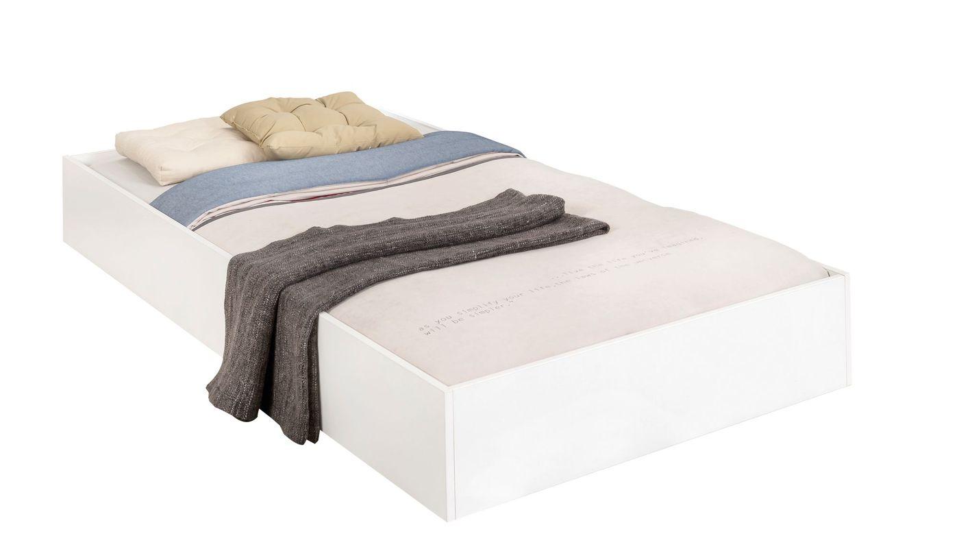 Full Size of Komfort Cilek Ausziehbett White Küche Günstig Mit Elektrogeräten Bett Rückenlehne Weiß 140x200 Kingsize 90x200 Lattenrost Und Matratze 120x200 Bett Bett Mit Ausziehbett