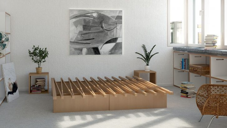 Medium Size of Tojo V Bett De V Bett Bettgestell Parallel Gestell System 160 Gebraucht Kaufen Test Verstauen 140 Anleitung Aufbauanleitung Pin Auf Products Weiße Betten Bett Tojo Bett