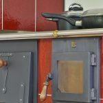 Holzofen Küche Küche Holzofen Küche Ihr Kchenherd Aus Krnten Kloss Wohnherde Gmbh Müllschrank Kaufen Günstig Buche Landhausstil Magnettafel Abfallbehälter Schreinerküche