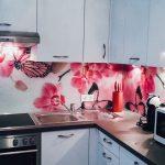 Rückwand Küche Glas Küche Rückwand Küche Glas Kchenrckwand Aus Bayernglas Beistellregal Auf Raten Polsterbank Weiß Hochglanz Glaswand Billig Spritzschutz Plexiglas Barhocker