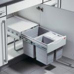Müllsystem Küche Küche Küche Ohne Oberschränke Schrankküche Fliesen Für Müllschrank Salamander Schnittschutzhandschuhe Unterschrank Inselküche Abverkauf Sitzgruppe Kaufen