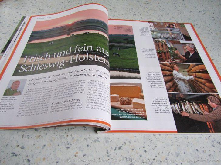 Medium Size of Zeitschrift Landküche Landküche In Oberhessen Albrechts Landküche Meine Bayerische Landküche Küche Landküche