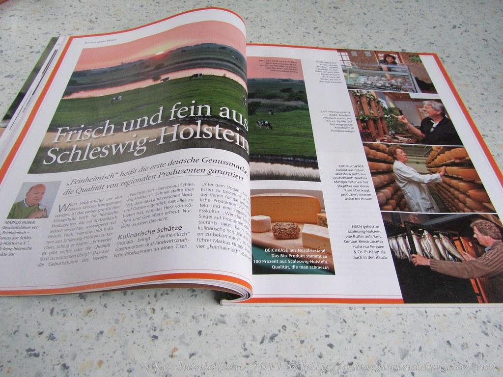 Full Size of Zeitschrift Landküche Landküche In Oberhessen Albrechts Landküche Meine Bayerische Landküche Küche Landküche