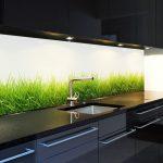 Spritzschutz Küche Plexiglas Küche Spritzschutz Küche Plexiglas Kchenrckwand Aus Glas Türkis Aufbewahrungsbehälter Aufbewahrungssystem Tapete Modern Billig Kaufen Mit Elektrogeräten