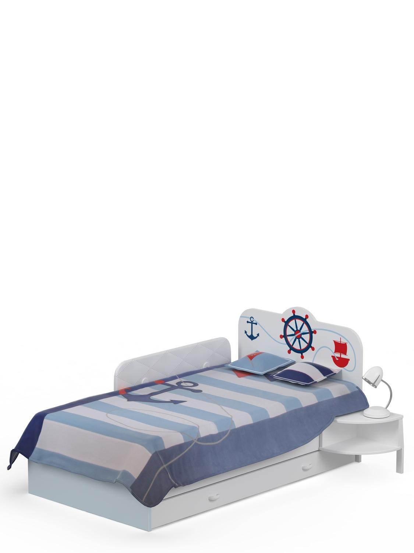 Full Size of Bett 120x190 Pirate Meblik Kleinkind Massiv 180x200 Stauraum Betten Günstig Kaufen Kopfteil Selber Bauen Dänisches Bettenlager Badezimmer Bette Duschwanne Bett Bett 120x190