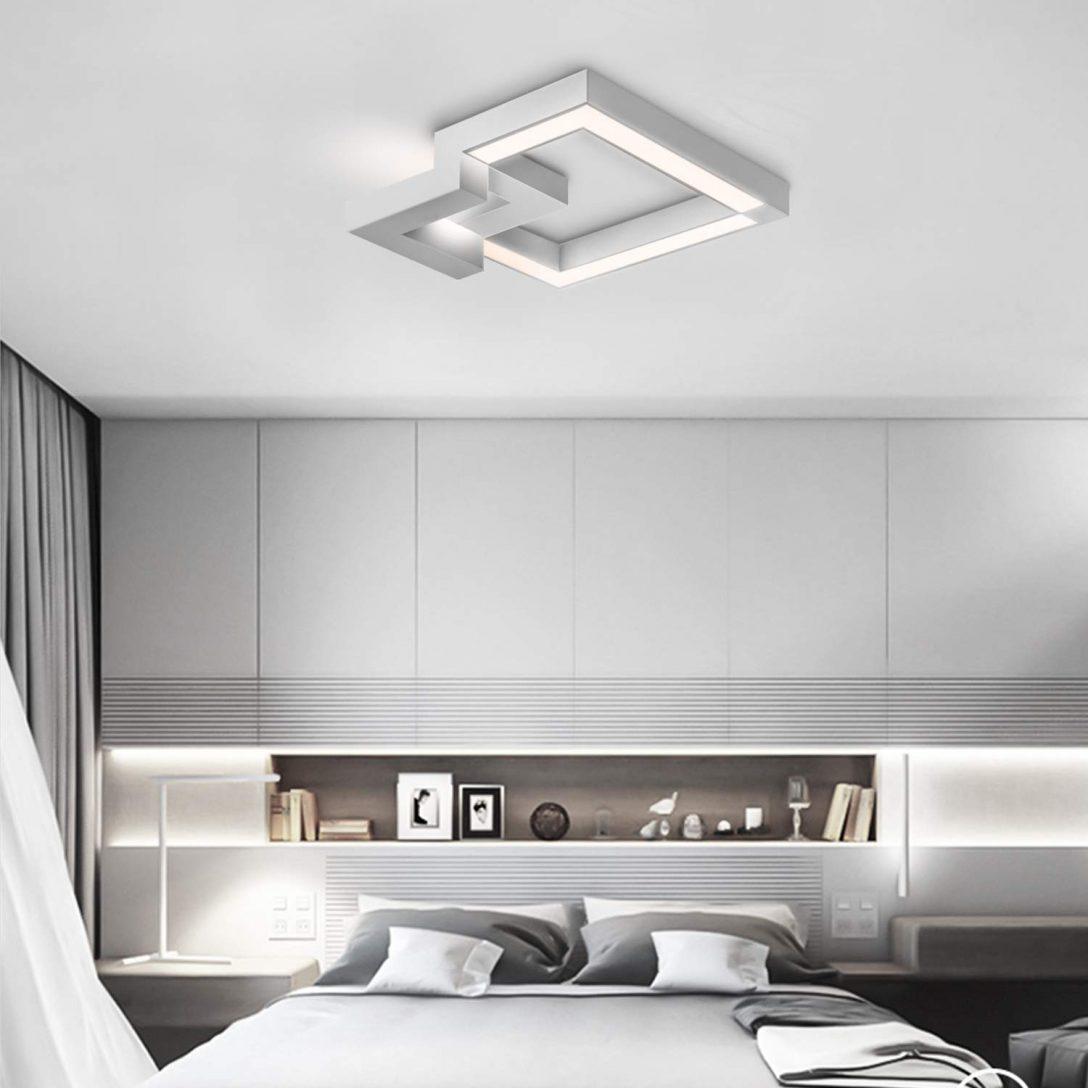 Large Size of Zmh Led Deckenleuchte Wohnzimmer Modern Dimmbar Fernbedienung Farbewechsel Stufenlos Warmweiszlig Neutralweiszlig Kaltweiszlig Deckenlampe Flur Badlampe Wohnzimmer Led Deckenleuchte Wohnzimmer