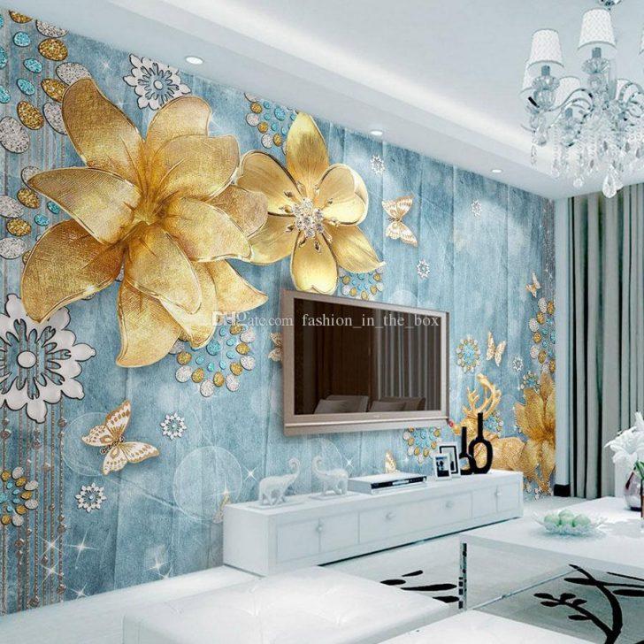 Medium Size of Grohandel Luxus Goldene Wallpaper Benutzerdefinierte 3d Wandtattoos Landhausstil Wandtattoo Sessel Deckenleuchten Tapeten Für Günstige Betten Wandbilder Schlafzimmer Fototapete Schlafzimmer