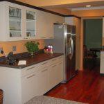 Billige Küche Küche Billige Küche Laminat In Der Landhaus Hängeschrank Höhe Aufbewahrungssystem Tapeten Für Sitzecke Jalousieschrank Einbauküche Günstig Wandtattoo