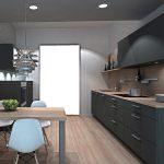 Nolte Küche Küche Nolte Küche Kche Lackfront Grau Kchen Bis Zu 70 Preiswerter Sitzbank Glaswand Eckunterschrank Bodenbeläge Nischenrückwand Gebrauchte Einbauküche Fliesen