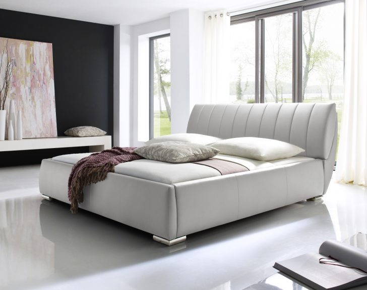 Medium Size of Betten Weiß Designer Ottoversand Küche Matt 200x200 Weißer Esstisch Weiße 140x200 Bett 120x200 Regal Hochglanz Runder Ausziehbar Hohe 90x200 Schlafzimmer Bett Betten Weiß