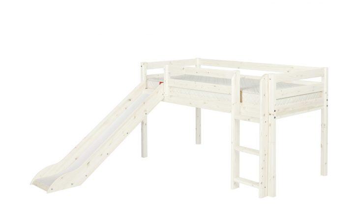 Medium Size of Flexa Hochbett Holz Classic Wei Bett Schrank Wohnwert Betten Für übergewichtige Bettwäsche Sprüche Tempur Weiss 180x200 Mit Bettkasten Mädchen Weiß Bett Flexa Bett