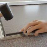 Insektenschutzgitter Fenster Fenster Insektenschutzgitter Fenster Einbruchschutz Stange Kaufen In Polen Sichtschutz Für Absturzsicherung Insektenschutz Ohne Bohren Welten Sicherheitsfolie