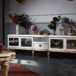 Sofa Für Esszimmer Sofa Sofa Für Esszimmer Casa Padrino Luxus Barock Wohnzimmer Set Trkis Wei Stoff Regale Keller L Form Modernes Spielgeräte Den Garten Reiniger Blau überzug