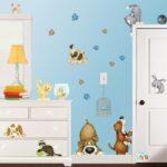 Wanddeko Wandtattoo Lustige Eulen Auf Ast Funtosee Fisher Sofa Kinderzimmer Regal Weiß Regale Kinderzimmer Wandaufkleber Kinderzimmer