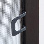 Fenster Insektenschutz Fenster Aluminium Insektenschutz Fenster Braun 130x150 Preiswert Rc3 Trocal Sicherheitsbeschläge Nachrüsten Für Schallschutz Schüko Jalousie Fototapete Schüco