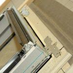 Neue Puren Dmmzarge Optimiert Wrmeschutz Rund Um Dachfenster Klebefolie Für Fenster 120x120 Maße Jalousien Felux Rahmenlose Gebrauchte Kaufen Einbauen Fenster Velux Fenster