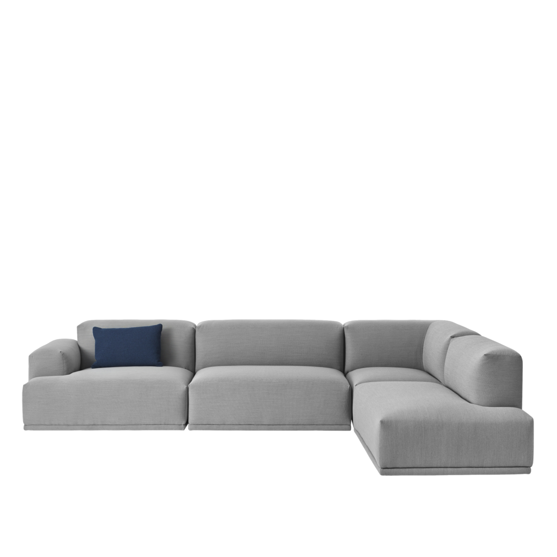 Large Size of Modulares Sofa Connect Modular System Customise The For Your Space Polyrattan Luxus Günstig Kaufen 2 5 Sitzer Hannover Xxl Grau 3 1 Relaxfunktion Kleines Big Sofa Modulares Sofa