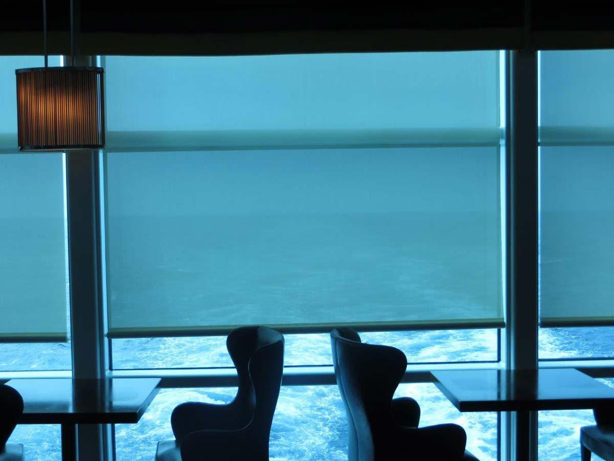 Full Size of Wärmeschutzfolie Fenster Beste Hitzeschutzrollos Von Innen Am Zum Werkspreis Abus Sichtschutzfolie Klebefolie Für Plissee Maße Alarmanlagen Und Türen Fenster Wärmeschutzfolie Fenster