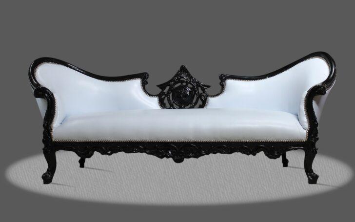 Medium Size of Sofa Barock Deluxe Mbel Couch Weiss Schwarz Kunstleder Esstisch Brühl Indomo Abnehmbarer Bezug Für Kissen Hersteller Wildleder Mit Holzfüßen Karup Xxl U Sofa Sofa Barock