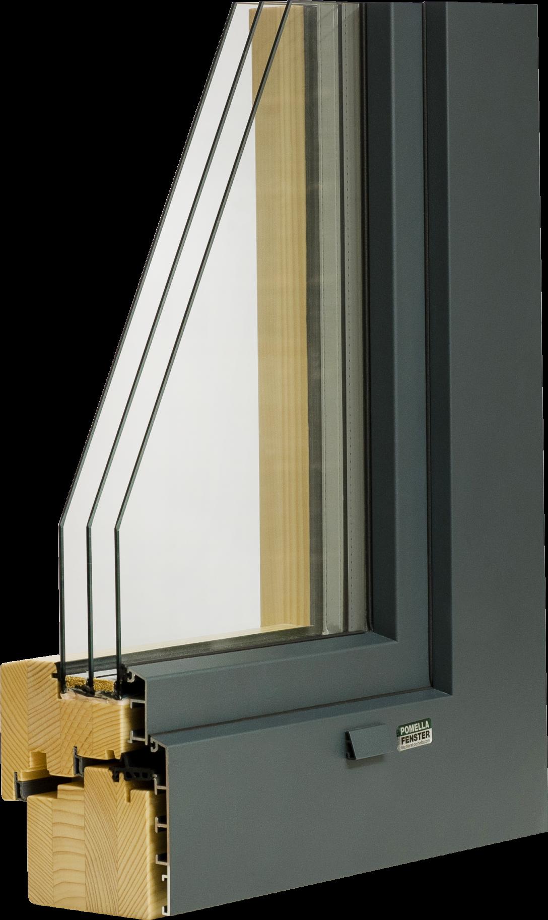 Large Size of Fenster Holz Alu Mit 3 Fach Verglasung Pomella Bernhard Drutex Absturzsicherung Trocal Auf Maß Sonnenschutzfolie Innen Rollos Folie Für Aluplast Holzregal Fenster Fenster Holz Alu