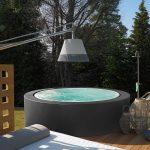 Mini Pool Garten Minipool Hochwertige Designer Architonic Schwimmingpool Für Den Bett Minimalistisch Sichtschutz Wpc Beistelltisch Aufbewahrungsbox Klapptisch Garten Mini Pool Garten