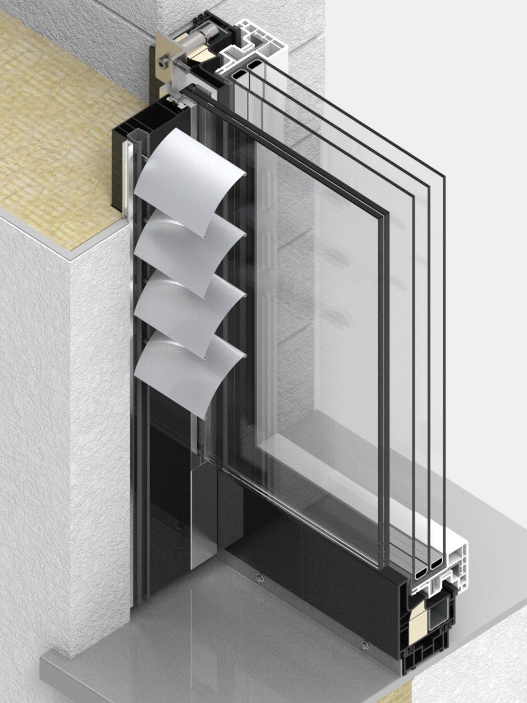Large Size of Absturzsicherung Fenster Glasabsturzsicherung Deutsche Bauzeitschrift Sichtschutzfolie Für Rc3 Alarmanlage Einbauen Kosten Plissee Austauschen Sonnenschutz Fenster Absturzsicherung Fenster
