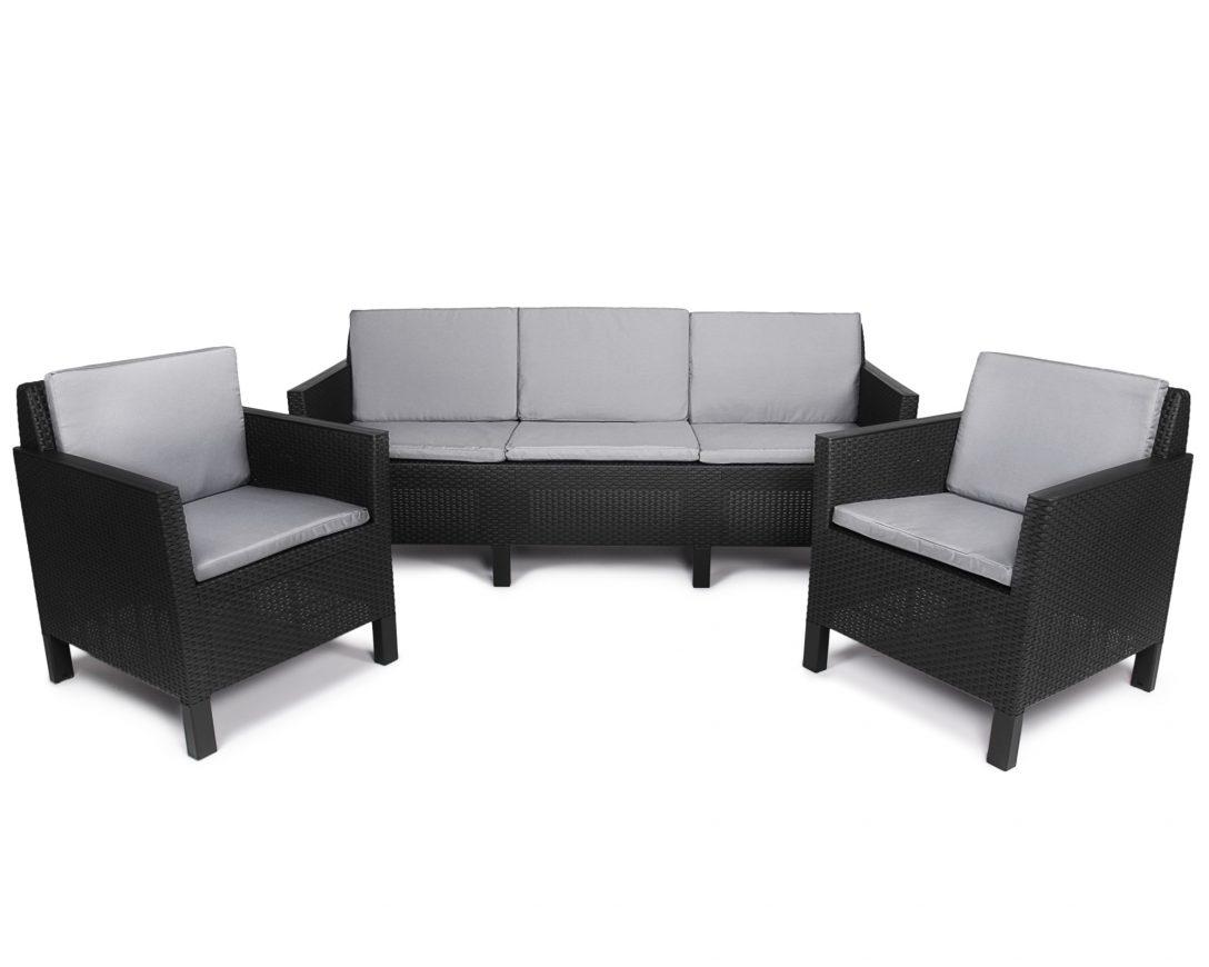 Large Size of Sofa Günstig Ondis24 Chicago Lounge Set 5 Sitze Mit Gnstig Online Kaufen Küche Elektrogeräten Hussen Für Big Breit Terassen Boxspring Schlaffunktion Sofa Sofa Günstig