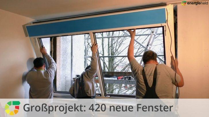 Medium Size of Fenster Tauschen Fenstereinbau Mit Welchen Kosten Ist Zu Rechnen Bauhaus Plissee Aluminium Velux Rollo Fliegengitter Maßanfertigung Einbau Runde Fenster Fenster Tauschen