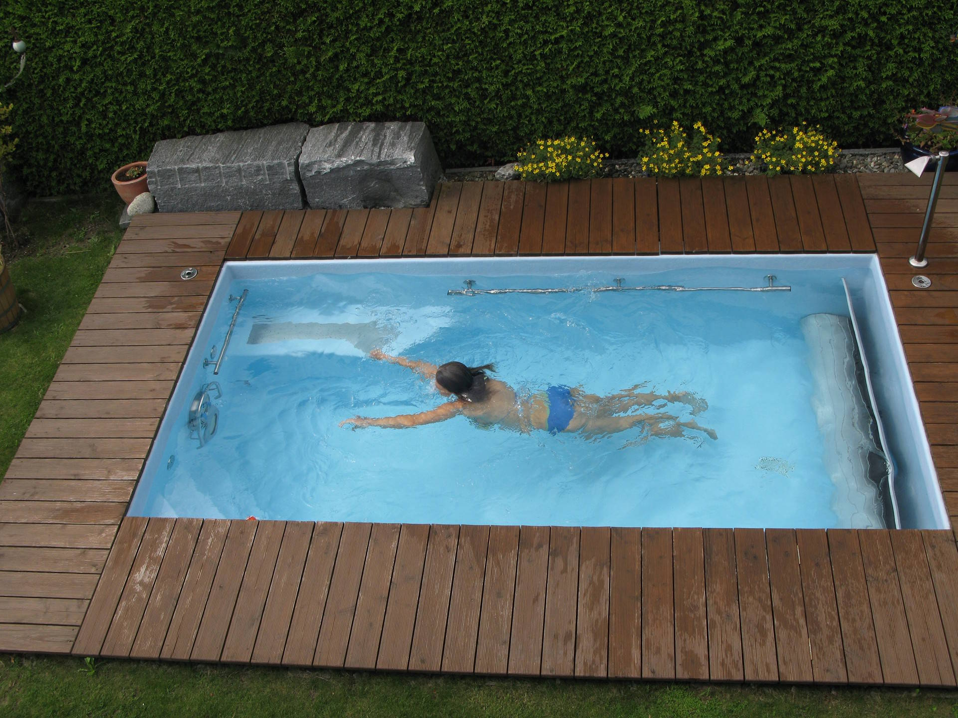 Full Size of Garten Pool Guenstig Kaufen Fertig Pools Aus Kunststoff Ibatec Ag Schlafzimmer Komplett Lounge Möbel Holzhaus Skulpturen Loungemöbel Fenster Günstig Garten Garten Pool Guenstig Kaufen