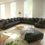 Delife Couch Clovis Modular Big Sofa Violetta 310x135 Braun Antik Optik Hocker Bewertung Big Sofa Otto Xxl Erfahrung Wohnlandschaft Schwarz Ottomane Links Sofa Delife Sofa