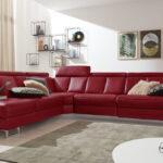 Rotes Sofa Sofa Rotes Sofa Interliving Serie 4050 Eckkombination Zweisitzer Graues Chesterfield Leder Große Kissen Schlaffunktion Arten Vitra Kunstleder 2 Sitzer Mit