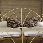 Antike Betten Bett Antike Betten Stabiles Eisenbett Handgeschmiedet In Whlbarer Hhe Acara Weiß Aus Holz Für übergewichtige Rauch 180x200 München 100x200 Treca Designer