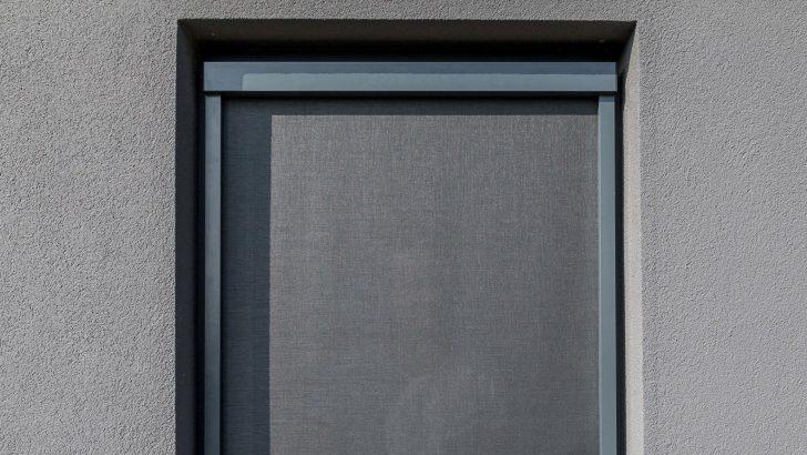 Medium Size of Fenster Rollos Innen Das Auenrollo Einzige Zum Klemmen Günstig Kaufen 3 Fach Verglasung Einbruchschutz Nachrüsten Dänische Plissee Türen Drutex Weru Fenster Fenster Rollos Innen