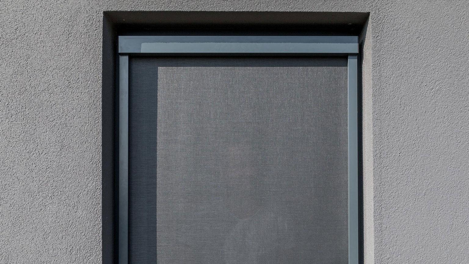 Full Size of Fenster Rollos Innen Das Auenrollo Einzige Zum Klemmen Günstig Kaufen 3 Fach Verglasung Einbruchschutz Nachrüsten Dänische Plissee Türen Drutex Weru Fenster Fenster Rollos Innen