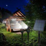 Leuchtkugel Garten Gastro Nahrungsmittelgewerbe 3 Led Solar Auen Leucht Skulpturen Trampolin Sonnenschutz Liegestuhl Schwimmbecken Fußballtor Sonnensegel Garten Leuchtkugel Garten