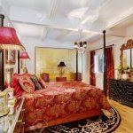 Bett Hoch Bett Hauptschlafzimmer Interieur In Weier Farbe Mit Roten Prinzessinen Bett Matratze Und Lattenrost 140x200 Kopfteil Selber Machen Grau Günstig Billige Betten