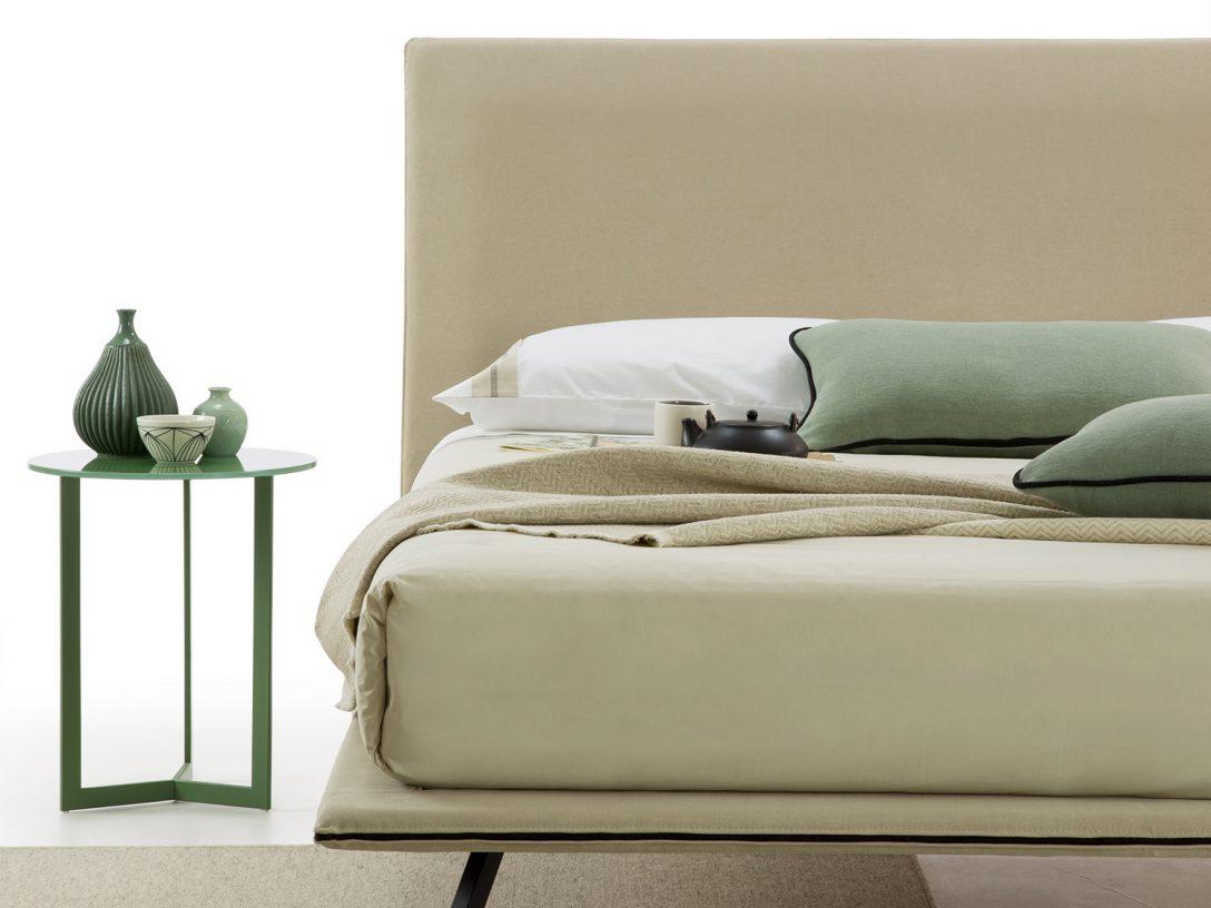 Large Size of Bett Minimalistisch Twist Minimalistischer Aus Stoff Homeplaneur 200x200 Weiß Massivholz 180x200 Ottoversand Betten Paidi Buche Schöne Einfaches Bett Bett Minimalistisch