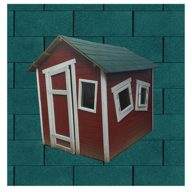 Medium Size of Garten Spielhaus Bitumen Dachschindeln Rechteckig Grn 3 M Spielturm Aus Holz Trennwand Hochbeet Gaskamin Rattenbekämpfung Im Schaukelstuhl Ecksofa Garten Garten Spielhaus
